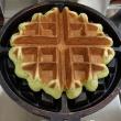 Mochi Waffle Powder