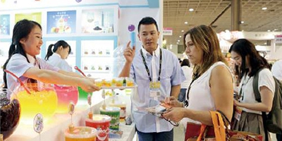 2018 Food Expo Taipei Finished with success ~