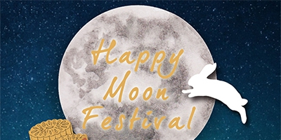 2020 Moon Festival Day off Notice