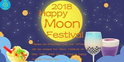 Mid-Moon festival
