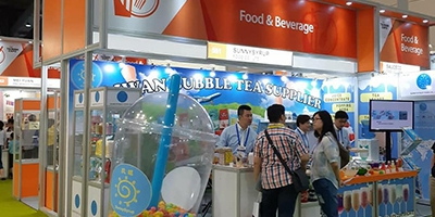 Taiwan Expo In Indonesia finished with Successes!