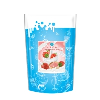 Strawberry Milk Powder