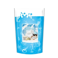 Milk Snow Ice Powder