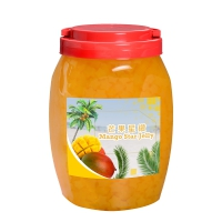 Mango Star Jelly