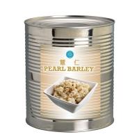 Boiled Sweet Barley