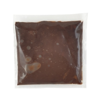 Chocolate Microwave Tapioca Pearl
