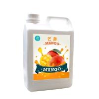 Local Mango Conc. Juice