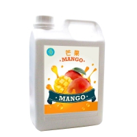 Special Mango Conc. Juice