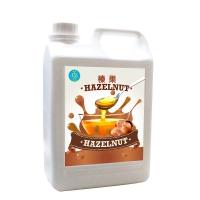 Hazelnut Flavor Syrup