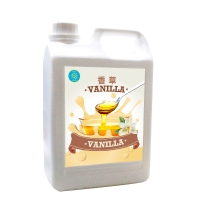 Vanilla Flavor Syrup