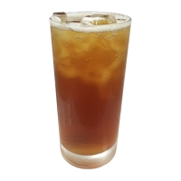 Bubble Black Tea